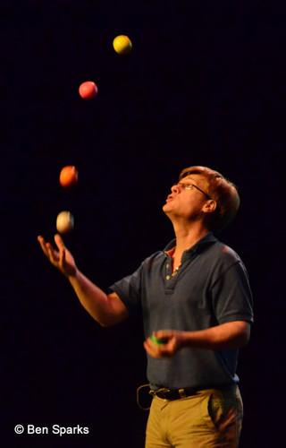 rencontre jonglages